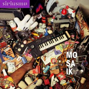 Siriusmo – Mosaik