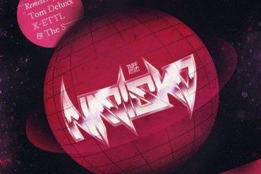 Nadisko - Nebula EP
