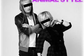 Ostblockschlampen - Animal Style Mixtape