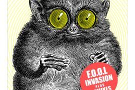 FOOL - Invasion EP