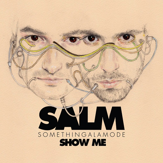 SomethingALaMode - Show Me EP
