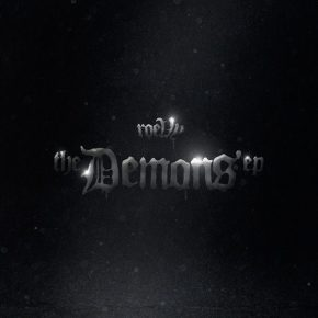 roeVy – The Demons EP
