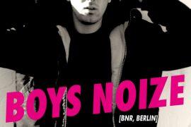 BOYS NOIZE - Leipzig - Altes Landratsamt - 17/12/2011