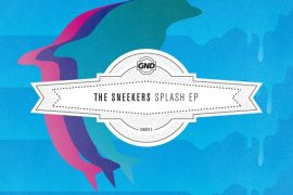 The Sneekers - Splash EP
