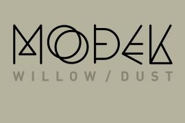 Modek - Willow/Dust EP