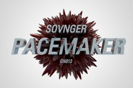 Sovnger - Pacemaker EP