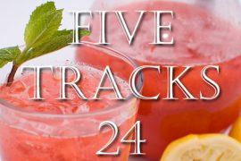 Five Tracks - 24