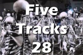 Five Tracks - 28
