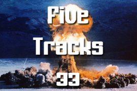 Five Tracks - 33