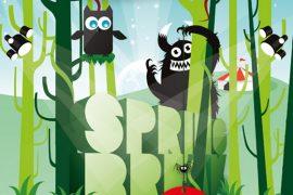 Sputnik Spring Break 2012