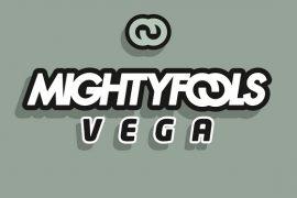Mightyfools - Vega EP