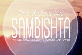 The Kobra Kai - Sambishta EP
