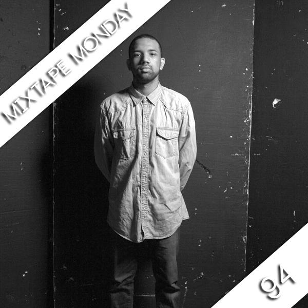 Mixtape Monday #94