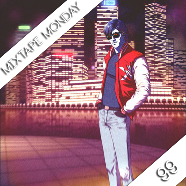 Mixtape Monday #99
