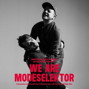 We Are Modeselektor - Documentary