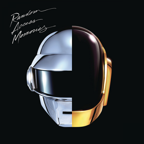 Daft Punk - Random Access Memories [Leaked]