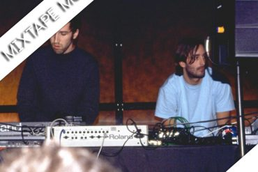 Mixtape Monday #109