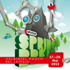 Sputnik Spring Break 2013 Livesets
