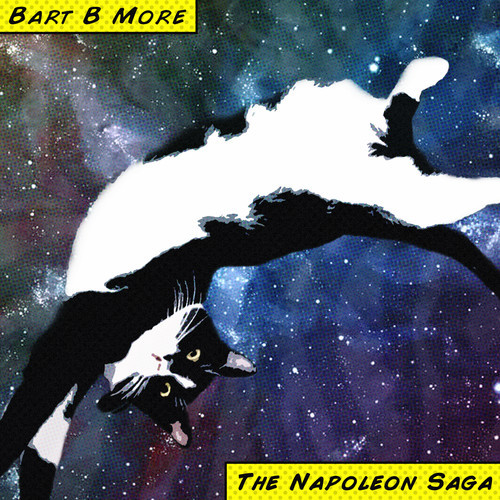 Bart B More - The Napoleon Saga