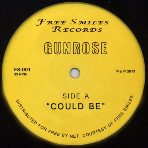 Gunrose - Could Be