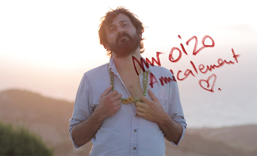 Mr. Oizo - Amicalement