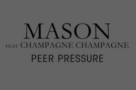 Mason - Peer Pressure EP