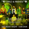 Diplo & Friends 2014-01-19 Marble Records Takeover
