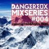 Hanuman Tribe – Wintermixtape for Dangereux