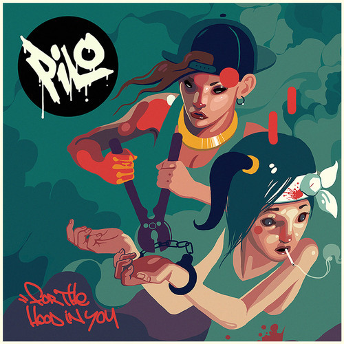 Pilo - Break Dat Hoe