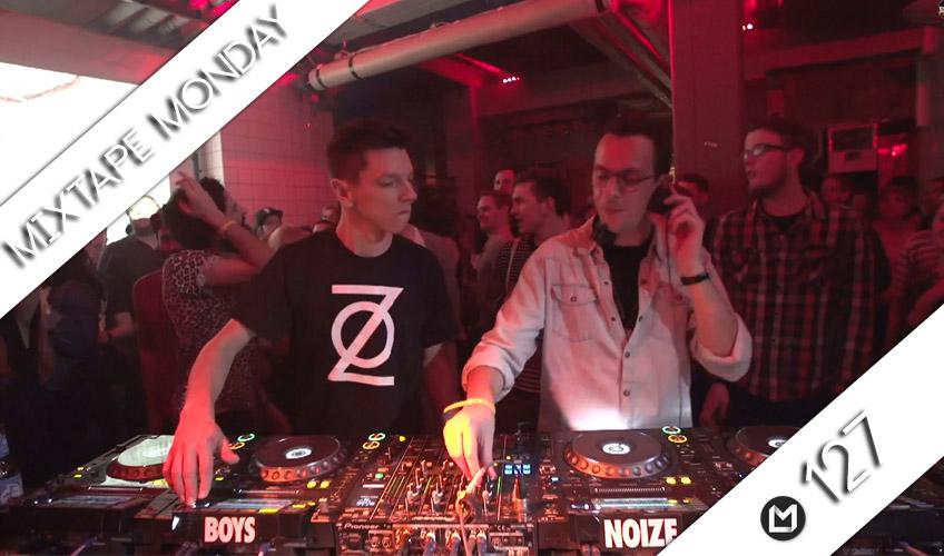 Mixtape Monday #127 | Maelstrom & Djedjotronic