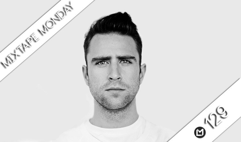 Mixtape Monday #129 | Jackmaster
