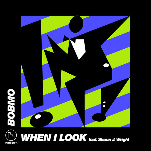Bobmo - When I Look