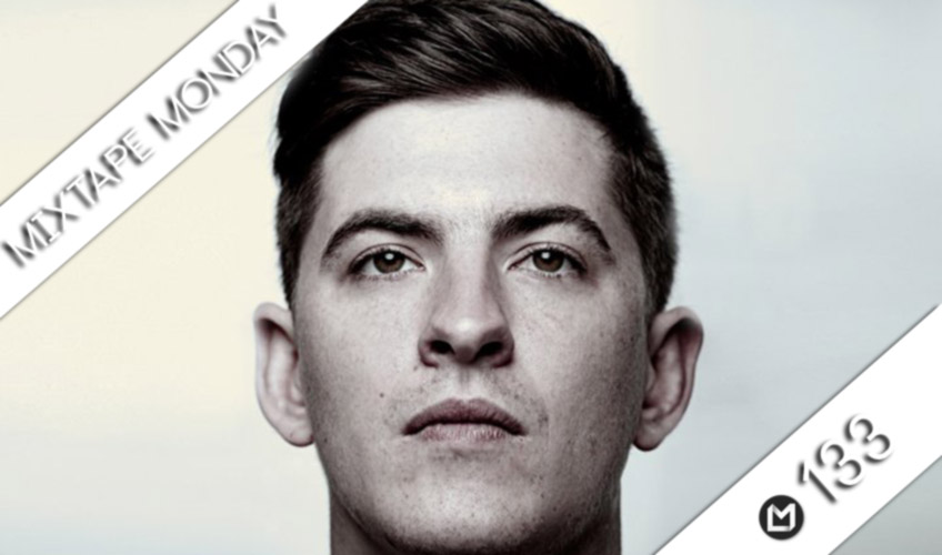 Mixtape Monday #133 | Skream