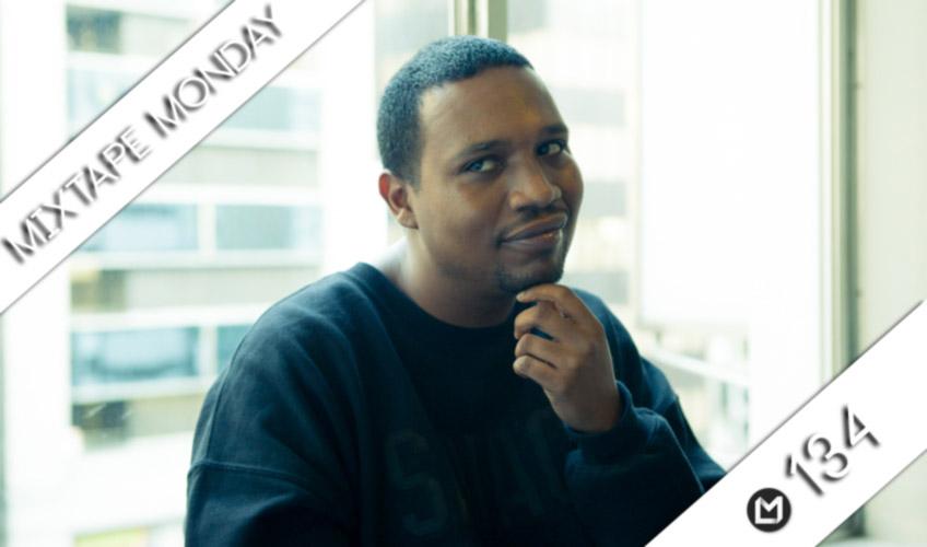 Mixtape Monday #134 | DJ Rashad