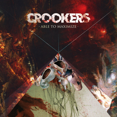 Crookers - Able To Maximize