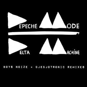 Depeche Mode – My Little Universe (Boys Noize Remix)