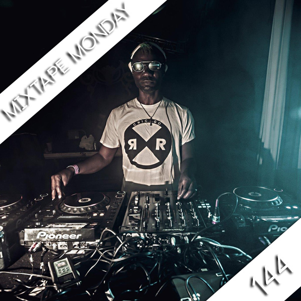 Mixtape Monday #144