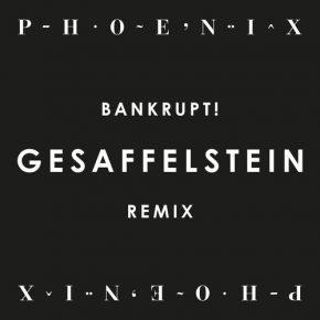 Phoenix – Bankrupt! (Gesaffelstein Remix) [Free DL]