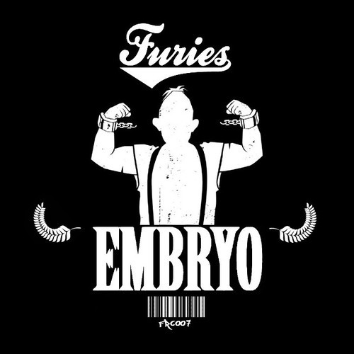 Embryo - Make Luv 2 Me (She Said)