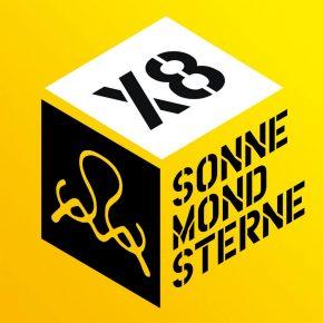 SMS X8 – SonneMondSterne 2014 Livesets