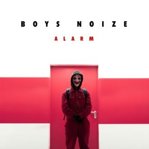 Boys Noize – Alarm (WHO AM I O.S.T.)