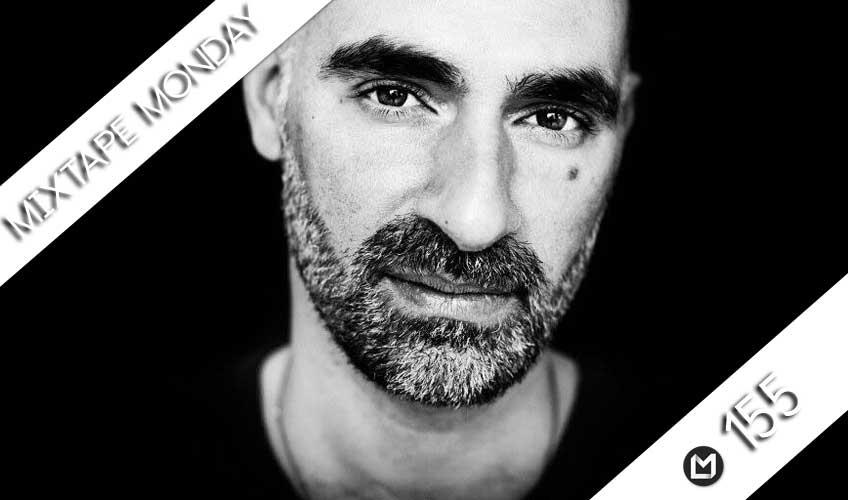 Mixtape Monday #155 | Len Faki