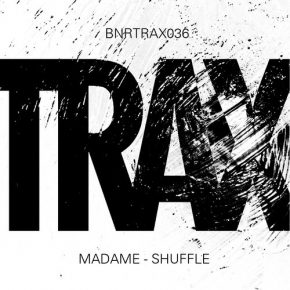 Madame – Shuffle EP