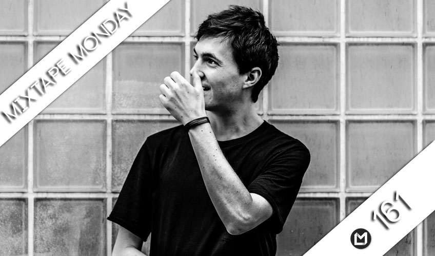 Mixtape Monday #161 | Ben UFO