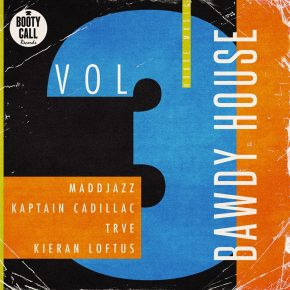 VA – Bawdy House Volume 3
