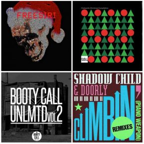 Xmas Gifts with Boys Noize, KiNK, Skream, Etnik & more