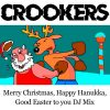 Crookers – Merry Christmas DJ Mix