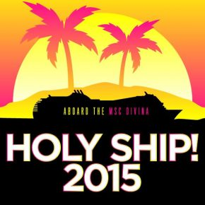 Holy Ship! 2015 [Streams & Downloads]