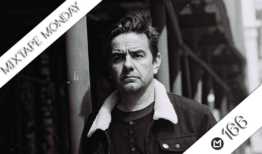Mixtape Monday #166 | Laurent Garnier