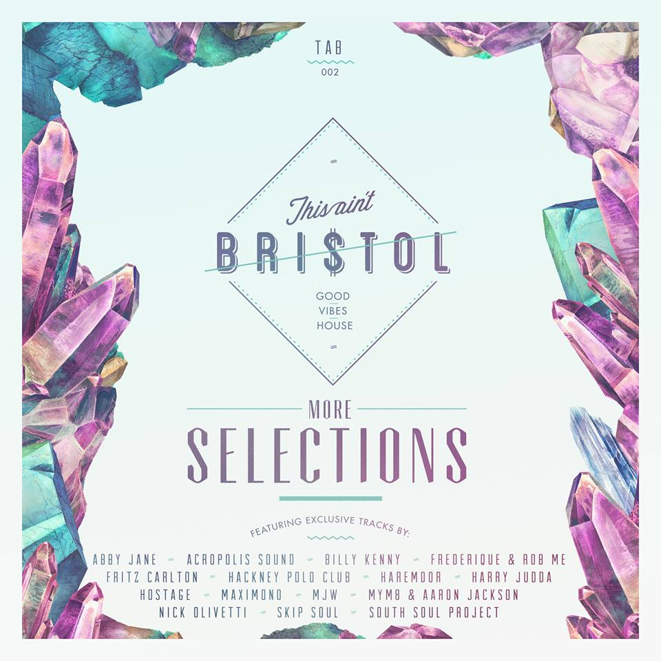 This Ain't Bristol - More Selections
